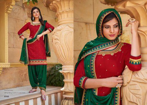 Kessi Patiala House Vol 82 Salwar Suit Wholesale Catalog 8 Pcs 8 510x365 - Kessi Patiala House Vol 82 Salwar Suit Wholesale Catalog 8 Pcs