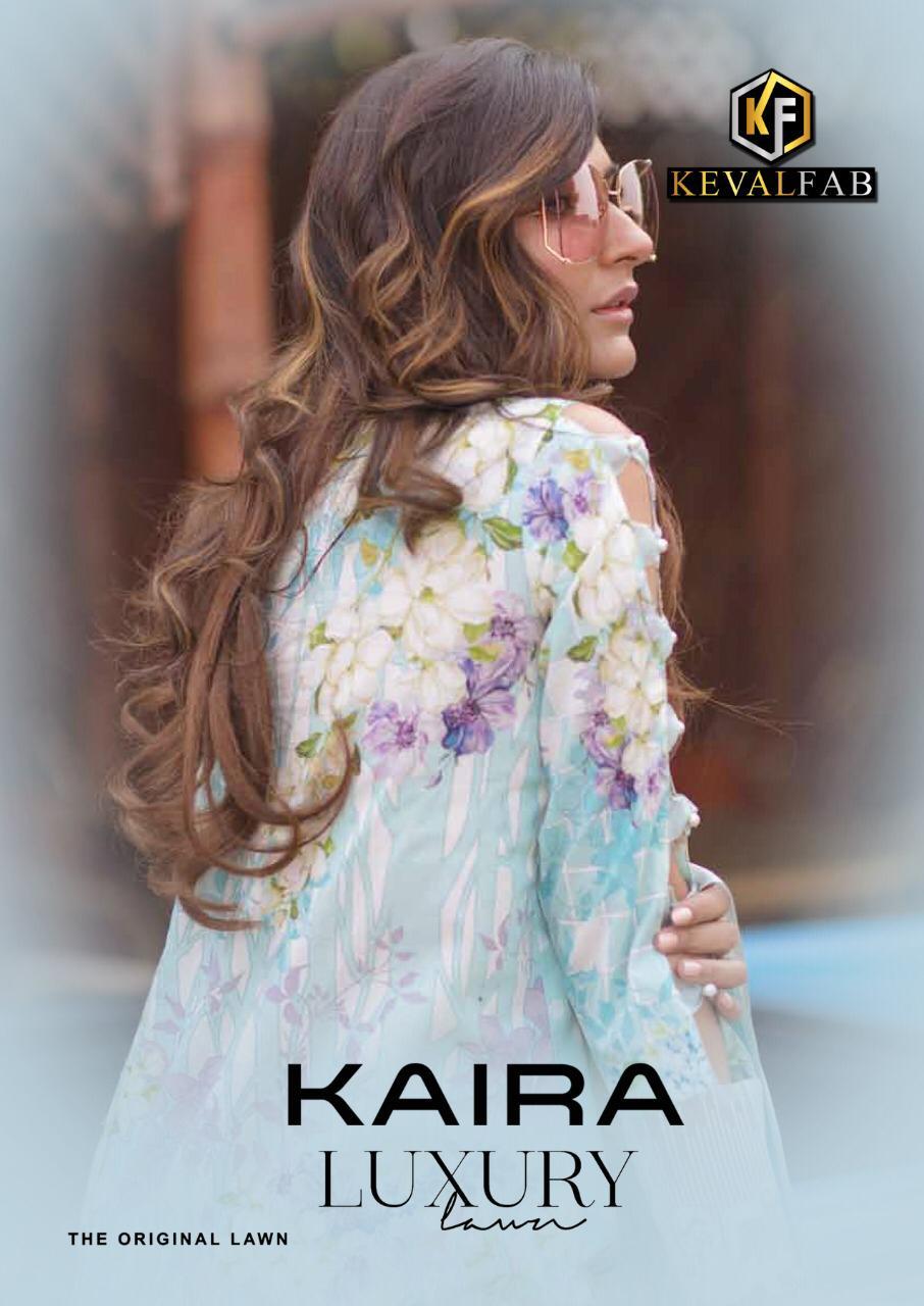 Keval Feb Kaira Luxury Vol 3 Salwar Suit Wholesale Catalog 4 Pcs 5 - Keval Fab Kaira Luxury Vol 3 Salwar Suit Wholesale Catalog 4 Pcs