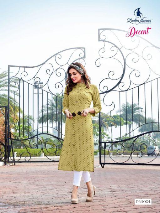 Ladies Flavour Decent Kurti Wholesale Catalog 6 Pcs 9 510x680 - Ladies Flavour Decent Kurti Wholesale Catalog 6 Pcs