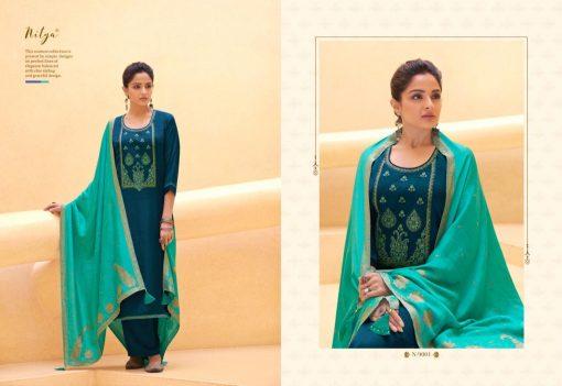 Lt Fabrics Nitya Naaz Salwar Suit Wholesale Catalog 6 Pcs 2 510x351 - Lt Fabrics Nitya Naaz Salwar Suit Wholesale Catalog 6 Pcs