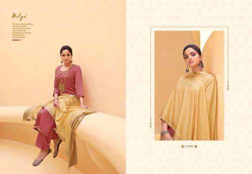 Lt Fabrics Nitya Naaz Salwar Suit Wholesale Catalog 6 Pcs 4 510x351 - Lt Fabrics Nitya Naaz Salwar Suit Wholesale Catalog 6 Pcs