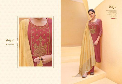 Lt Fabrics Nitya Naaz Salwar Suit Wholesale Catalog 6 Pcs 6 510x351 - Lt Fabrics Nitya Naaz Salwar Suit Wholesale Catalog 6 Pcs