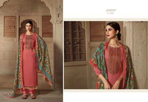 Lt Fabrics Noreen Salwar Suit Wholesale Catalog 8 Pcs 10 510x351 - Lt Fabrics Noreen Salwar Suit Wholesale Catalog 8 Pcs