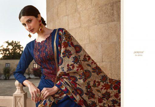 Lt Fabrics Noreen Salwar Suit Wholesale Catalog 8 Pcs 11 510x351 - Lt Fabrics Noreen Salwar Suit Wholesale Catalog 8 Pcs