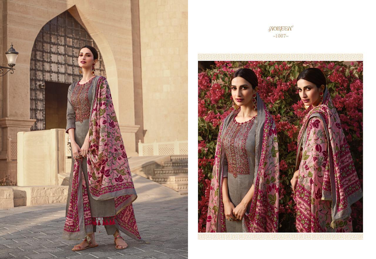 Lt Fabrics Noreen Salwar Suit Wholesale Catalog 8 Pcs 13 - Lt Fabrics Noreen Salwar Suit Wholesale Catalog 8 Pcs