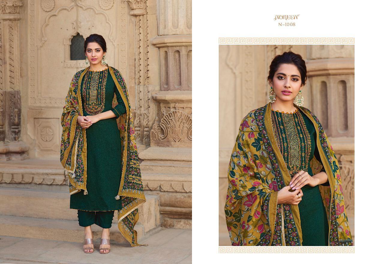 Lt Fabrics Noreen Salwar Suit Wholesale Catalog 8 Pcs 14 - Lt Fabrics Noreen Salwar Suit Wholesale Catalog 8 Pcs