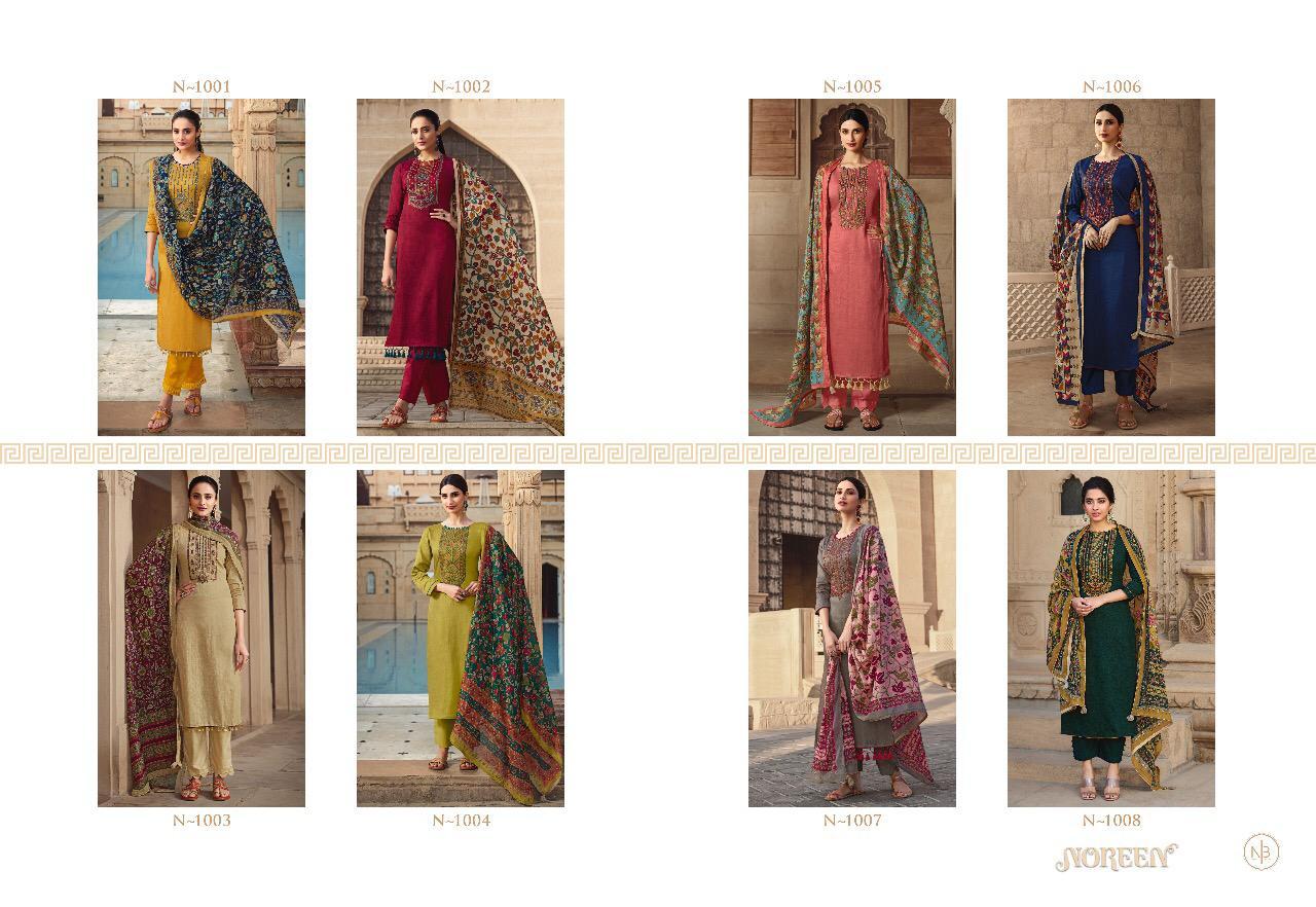 Lt Fabrics Noreen Salwar Suit Wholesale Catalog 8 Pcs 15 - Lt Fabrics Noreen Salwar Suit Wholesale Catalog 8 Pcs