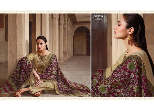 Lt Fabrics Noreen Salwar Suit Wholesale Catalog 8 Pcs 5 510x351 - Lt Fabrics Noreen Salwar Suit Wholesale Catalog 8 Pcs