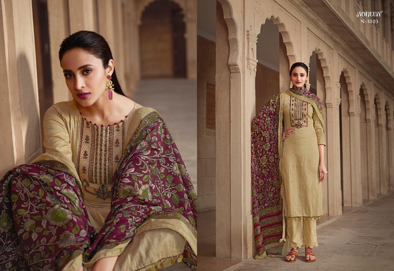 Lt Fabrics Noreen Salwar Suit Wholesale Catalog 8 Pcs 6 - Lt Fabrics Noreen Salwar Suit Wholesale Catalog 8 Pcs
