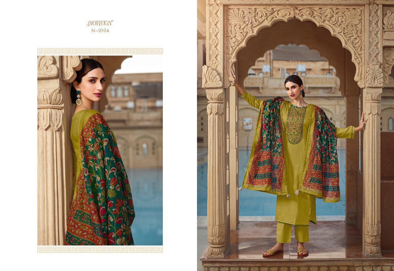 Lt Fabrics Noreen Salwar Suit Wholesale Catalog 8 Pcs 7 - Lt Fabrics Noreen Salwar Suit Wholesale Catalog 8 Pcs
