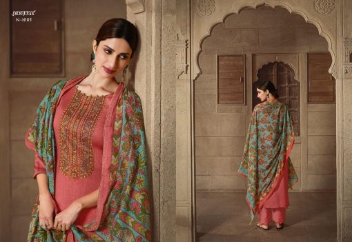 Lt Fabrics Noreen Salwar Suit Wholesale Catalog 8 Pcs 9 510x351 - Lt Fabrics Noreen Salwar Suit Wholesale Catalog 8 Pcs