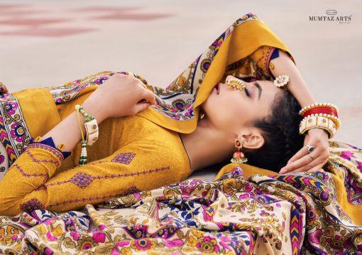 Mumtaz Arts Jamdani Hit List Salwar Suit Wholesale Catalog 7 Pcs 9 510x359 - Mumtaz Arts Jamdani Hit List Salwar Suit Wholesale Catalog 7 Pcs