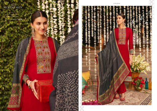 Mumtaz Arts Jash E Bandhani Salwar Suit Wholesale Catalog 10 Pcs 11 510x359 - Mumtaz Arts Jashn E Bandhani Salwar Suit Wholesale Catalog 10 Pcs