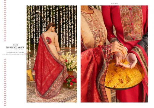 Mumtaz Arts Jash E Bandhani Salwar Suit Wholesale Catalog 10 Pcs 14 510x359 - Mumtaz Arts Jashn E Bandhani Salwar Suit Wholesale Catalog 10 Pcs