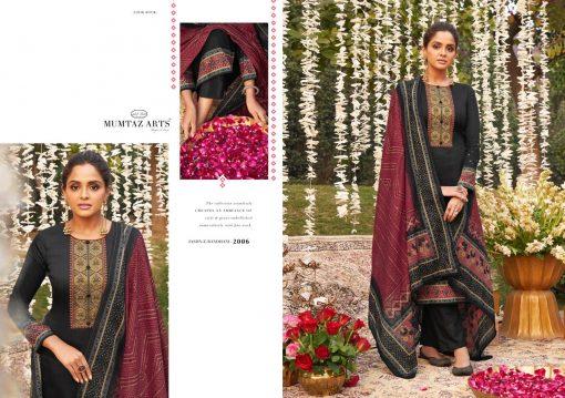 Mumtaz Arts Jash E Bandhani Salwar Suit Wholesale Catalog 10 Pcs 15 510x359 - Mumtaz Arts Jashn E Bandhani Salwar Suit Wholesale Catalog 10 Pcs