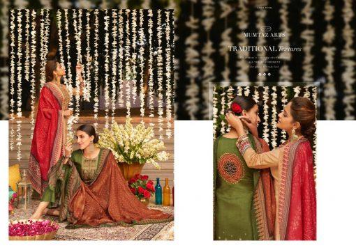 Mumtaz Arts Jash E Bandhani Salwar Suit Wholesale Catalog 10 Pcs 9 510x359 - Mumtaz Arts Jashn E Bandhani Salwar Suit Wholesale Catalog 10 Pcs