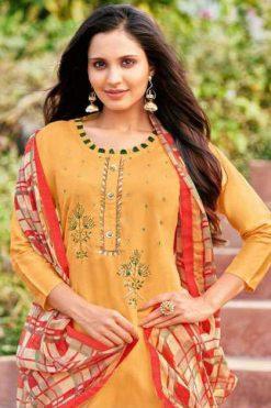Panghat Nx Pankhudi Vol 2 Salwar Suit Wholesale Catalog 12 Pcs