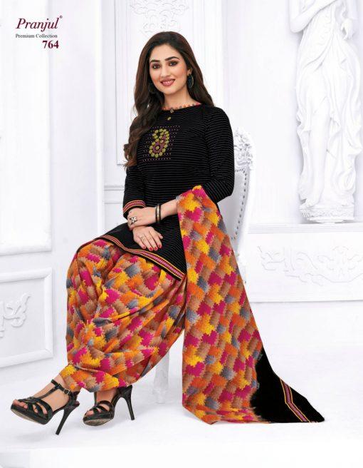 Pranjul Priyanka Vol 7 Premium B Readymade Suit Wholesale Catalog 15 Pcs 14 510x656 - Pranjul Priyanka Vol 7 Premium B Readymade Suit Wholesale Catalog 15 Pcs
