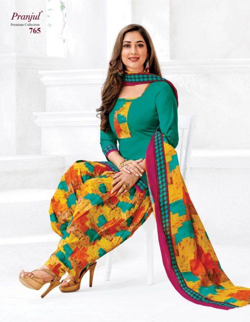 Pranjul Priyanka Vol 7 Premium B Readymade Suit Wholesale Catalog 15 Pcs 15 510x656 - Pranjul Priyanka Vol 7 Premium B Readymade Suit Wholesale Catalog 15 Pcs