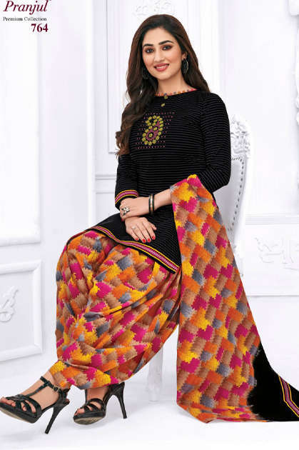 Pranjul Priyanka Vol 7 Premium B Readymade Suit Wholesale Catalog 15 Pcs