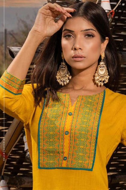 Psyna Paris Vol 2 Kurti Wholesale Catalog 8 Pcs