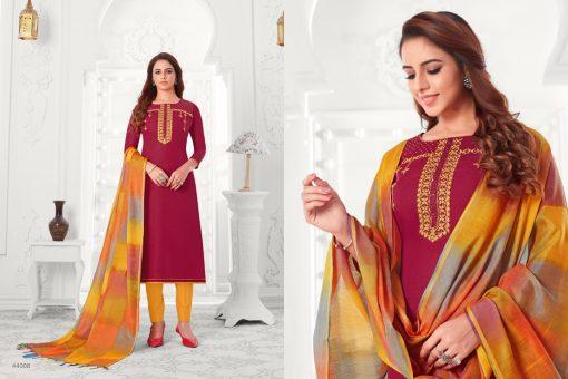 Raghav Colourful Vol 5 Salwar Suit Wholesale Catalog 12 Pcs 11 510x340 - Raghav Colourful Vol 5 Salwar Suit Wholesale Catalog 12 Pcs