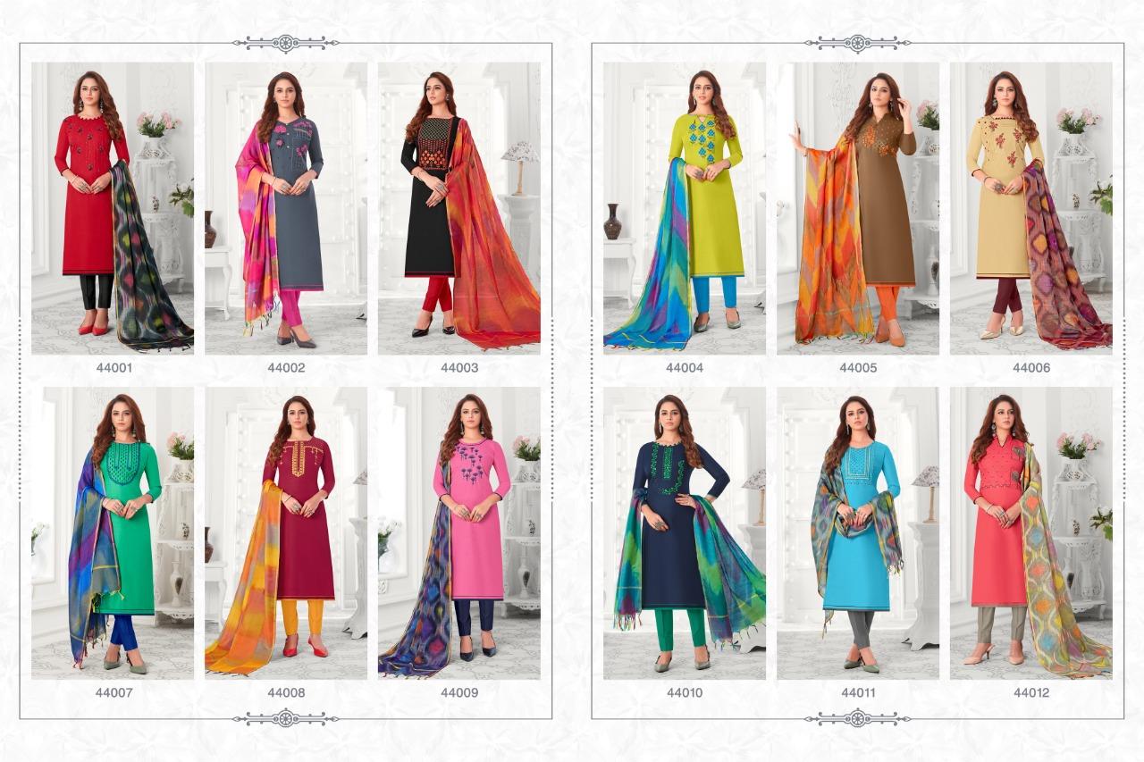 Raghav Colourful Vol 5 Salwar Suit Wholesale Catalog 12 Pcs 13 - Raghav Colourful Vol 5 Salwar Suit Wholesale Catalog 12 Pcs
