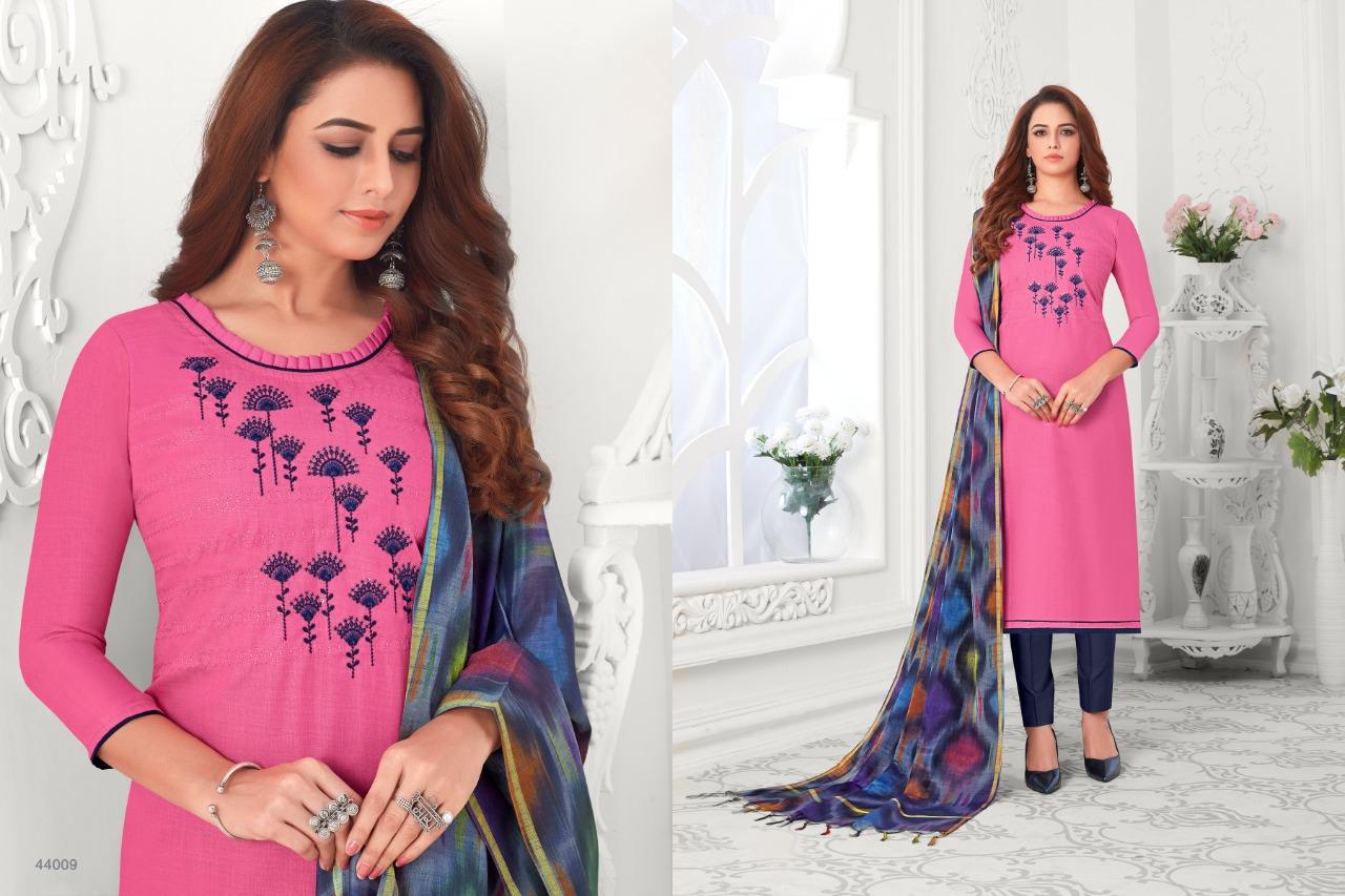 Raghav Colourful Vol 5 Salwar Suit Wholesale Catalog 12 Pcs 7 - Raghav Colourful Vol 5 Salwar Suit Wholesale Catalog 12 Pcs