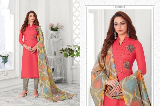 Raghav Colourful Vol 5 Salwar Suit Wholesale Catalog 12 Pcs 9 510x340 - Raghav Colourful Vol 5 Salwar Suit Wholesale Catalog 12 Pcs