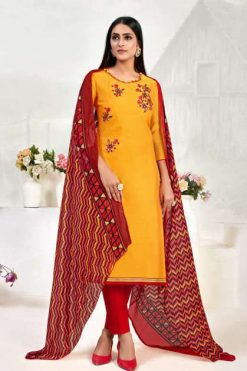 Raghav Wild Card Vol 3 Salwar Suit Wholesale Catalog 12 Pcs