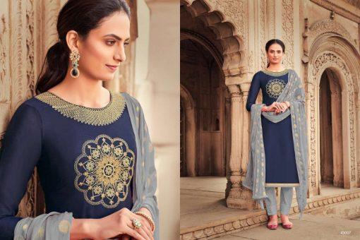 Raghav Zarina Vol 2 Salwar Suit Wholesale Catalog 12 Pcs 2 510x340 - Raghav Zarina Vol 2 Salwar Suit Wholesale Catalog 12 Pcs