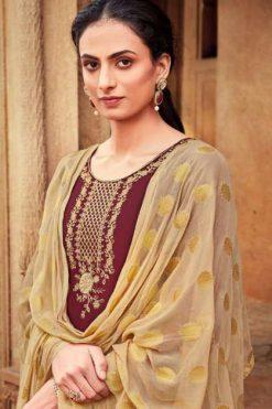 Raghav Zarina Vol 2 Salwar Suit Wholesale Catalog 12 Pcs