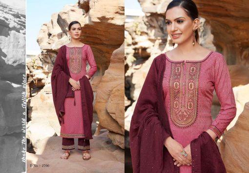 Rangoon Gazal by Kessi Readymade Salwar Suit Wholesale Catalog 6 Pcs 4 510x353 - Rangoon Gazal by Kessi Readymade Salwar Suit Wholesale Catalog 6 Pcs