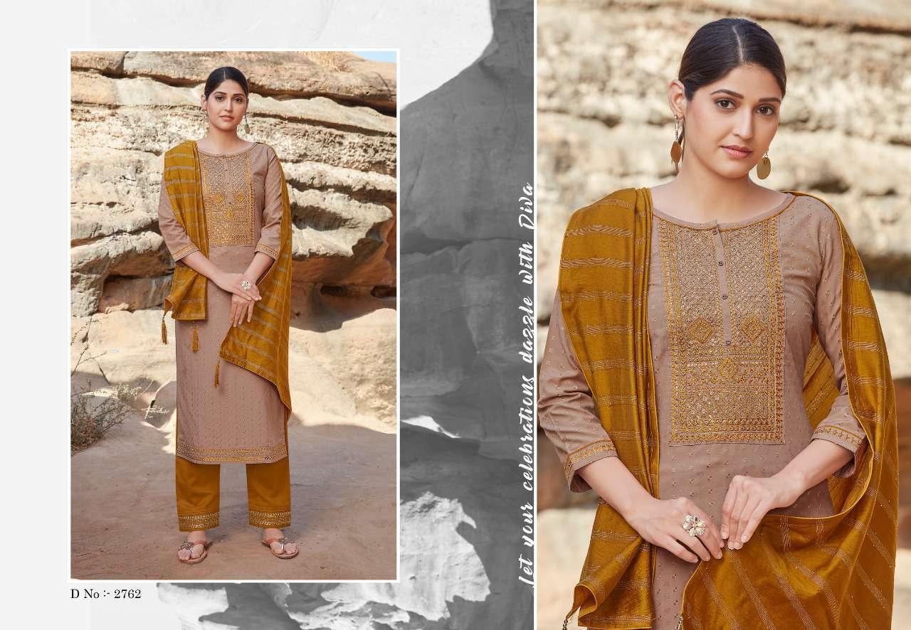Rangoon Gazal by Kessi Readymade Salwar Suit Wholesale Catalog 6 Pcs 5 - Rangoon Gazal by Kessi Readymade Salwar Suit Wholesale Catalog 6 Pcs