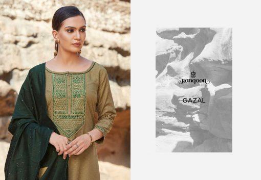 Rangoon Gazal by Kessi Readymade Salwar Suit Wholesale Catalog 6 Pcs 6 510x353 - Rangoon Gazal by Kessi Readymade Salwar Suit Wholesale Catalog 6 Pcs