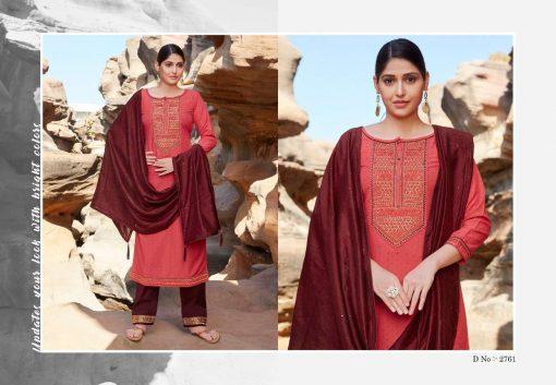 Rangoon Gazal by Kessi Readymade Salwar Suit Wholesale Catalog 6 Pcs 7 510x353 - Rangoon Gazal by Kessi Readymade Salwar Suit Wholesale Catalog 6 Pcs