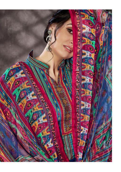 Roli Moli Mallika Salwar Suit Wholesale Catalog 10 Pcs 11 510x722 - Roli Moli Mallika Salwar Suit Wholesale Catalog 10 Pcs