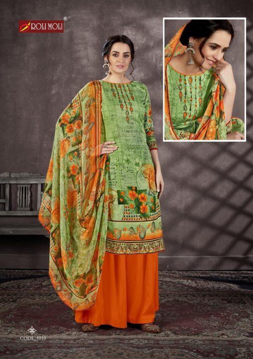 Roli Moli Mallika Salwar Suit Wholesale Catalog 10 Pcs 12 510x722 - Roli Moli Mallika Salwar Suit Wholesale Catalog 10 Pcs