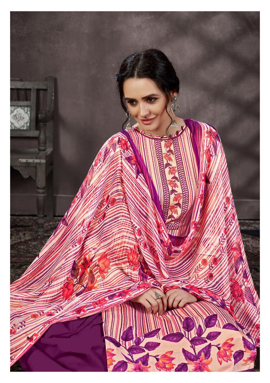 Roli Moli Mallika Salwar Suit Wholesale Catalog 10 Pcs 2 - Roli Moli Mallika Salwar Suit Wholesale Catalog 10 Pcs