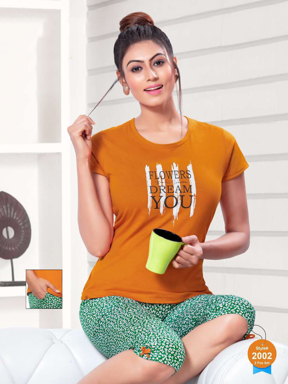 SF Night Wear Vol 65 Wholesale Catalog 6 Pcs 1 1 - SF Night Wear Vol 65 Wholesale Catalog 6 Pcs