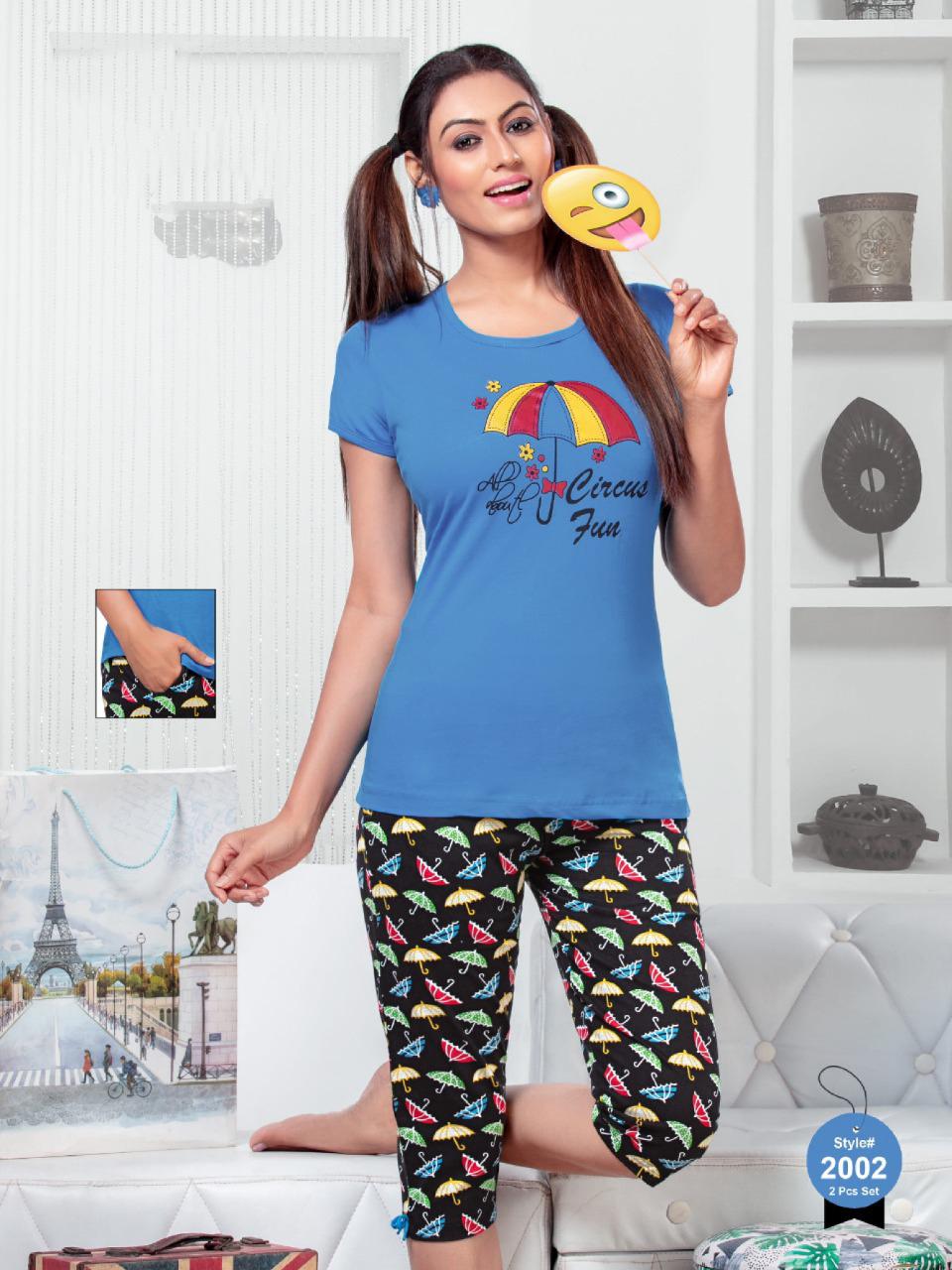 SF Night Wear Vol 66 Wholesale Catalog 6 Pcs 1 - SF Night Wear Vol 66 Wholesale Catalog 6 Pcs