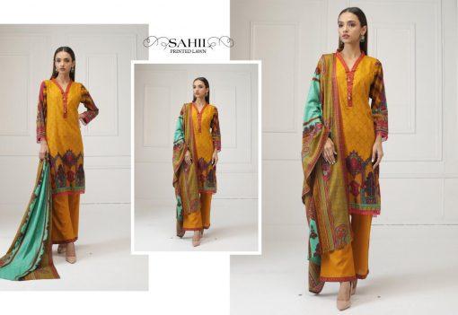 Sahil Printed Lawn Salwar Suit Wholesale Catalog 8 Pcs 14 510x351 - Sahil Printed Lawn Salwar Suit Wholesale Catalog 8 Pcs