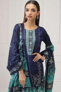 Sahil Printed Lawn Salwar Suit Wholesale Catalog 8 Pcs