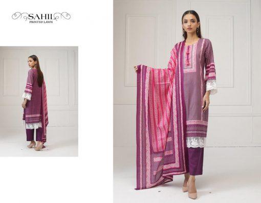 Sahil Printed Lawn Salwar Suit Wholesale Catalog 8 Pcs 8 510x397 - Sahil Printed Lawn Salwar Suit Wholesale Catalog 8 Pcs