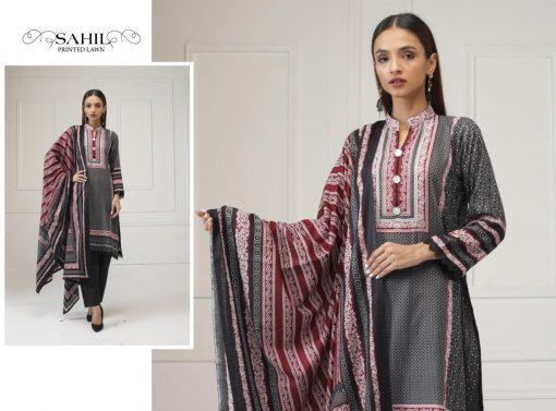 Sahil Printed Lawn Salwar Suit Wholesale Catalog 8 Pcs 9 510x377 - Sahil Printed Lawn Salwar Suit Wholesale Catalog 8 Pcs