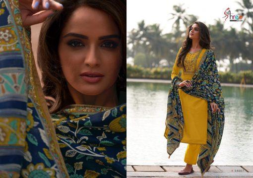Shree Fabs Chevron Salwar Suit Wholesale Catalog 8 Pcs 13 510x359 - Shree Fabs Chevron Salwar Suit Wholesale Catalog 8 Pcs