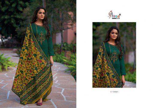 Shree Fabs Chevron Salwar Suit Wholesale Catalog 8 Pcs 7 510x359 - Shree Fabs Chevron Salwar Suit Wholesale Catalog 8 Pcs