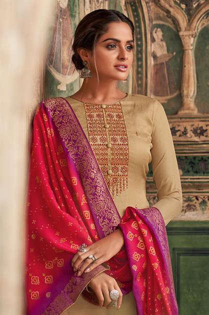 Shree Fabs Diyah Vol 2 Salwar Suit Wholesale Catalog 8 Pcs - Shree Fabs Diyah Vol 2 Salwar Suit Wholesale Catalog 8 Pcs