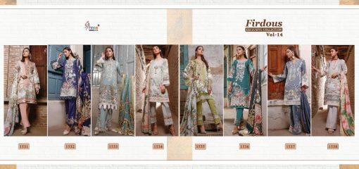 Shree Fabs Firdous Exclusive Collection Vol 14 Salwar Suit Wholesale Catalog 8 Pcs 17 510x240 - Shree Fabs Firdous Exclusive Collection Vol 14 Salwar Suit Wholesale Catalog 8 Pcs