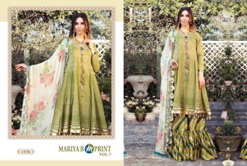 Shree Fabs Mariya B MPrint Vol 7 Salwar Suit Wholesale Catalog 8 Pcs 10 510x342 - Shree Fabs Mariya B MPrint Vol 7 Salwar Suit Wholesale Catalog 8 Pcs